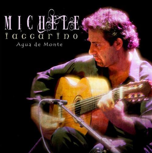 Product picture MICHELE IACCARINO - AGUA DE MONTE