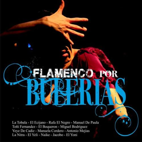 Product picture FLAMENCO POR BULERIAS