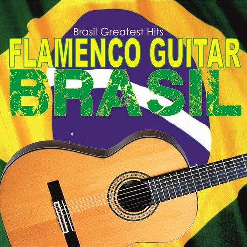 Product picture LA GUITARRA FLAMENCA EN BRASIL
