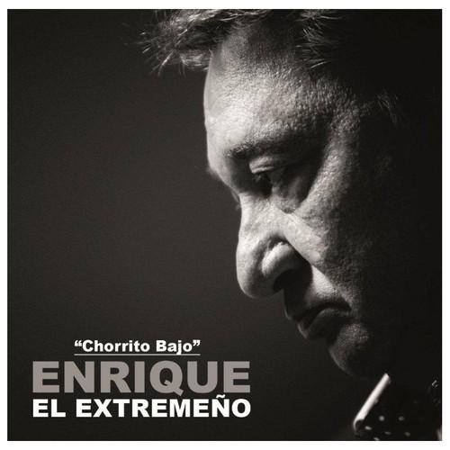 Product picture ENRIQUE EL EXTREMEÑO - CHORRITO BAJO